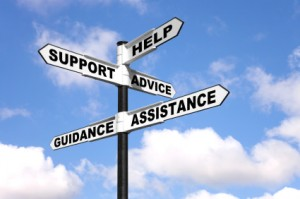Signpost-support-guidance-advice