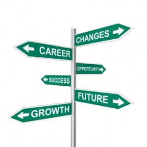 Signpost-career