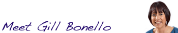 Gill Bonello