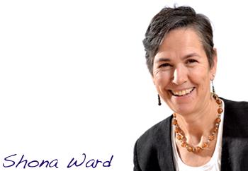 Shona Ward