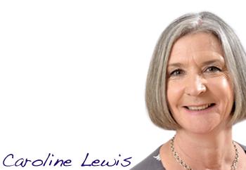 Caroline Lewis