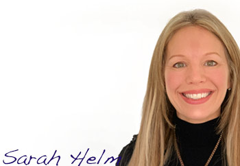 Sarah Helm